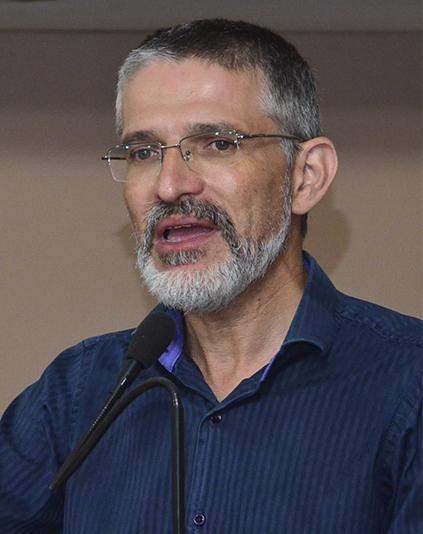 Foto de Antônio Peres
